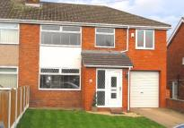 5 bed semi detached house in Conway Close, Gwersyllt...