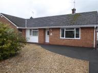 2 bedroom Semi-Detached Bungalow for sale in Norfolk Road, Wrexham