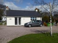 2 bedroom Detached Bungalow for sale in Brynford, Holywell