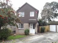 Detached property to rent in Lynton Close, Sully...