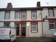 2 bedroom Terraced home in Hewell Street, Cogan...