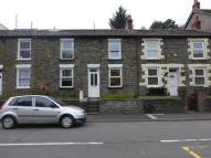 Terraced home to rent in East Road, Tylorstown...