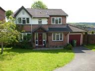4 bedroom home in Brynderwen, Cilfynydd...