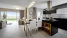 Typical Designer kitchen The Cotham Avant Homes
