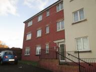 Flat to rent in Skylark Road, Bridgend,