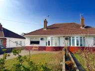 Semi-Detached Bungalow to rent in St Michaels Road...