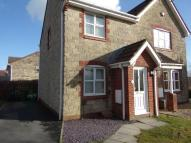 Detached home to rent in Sindercombe Close...