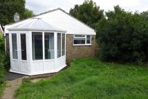 Detached Bungalow in Walsingham Road...