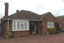 2 bed Bungalow to rent in Prettygate Drive