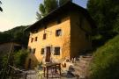 Detached property for sale in Tolmin, Most na Soci
