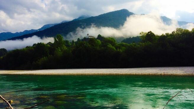 Th Soca River