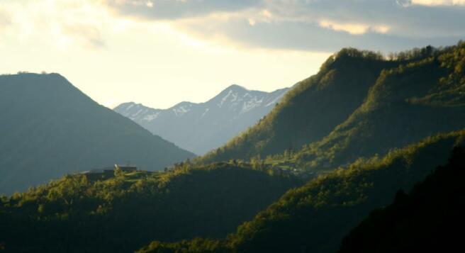 Th Soca Valley