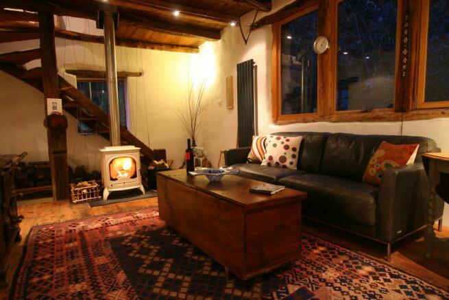 Lounge The Barn