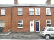 Terraced house in Glandwr Place...