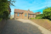 Detached Bungalow in The Green, Ninfield