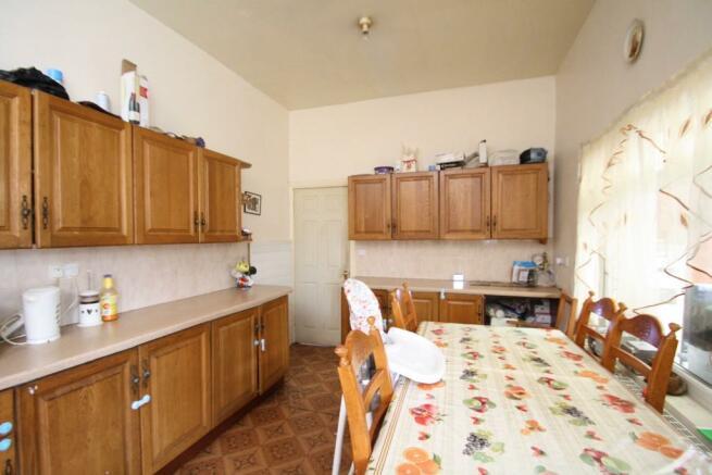 Kitchen/Diner #2