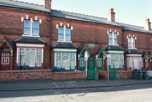 Bearwood Road Terraced house to rent