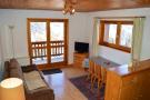 Apartment in Rhone Alps, Savoie...