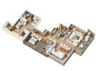 Rhone Alps Penthouse for sale