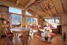 5 bedroom semi detached house for sale in Rhone Alps, Savoie...