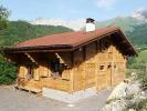 2 bed Chalet in Rhone Alps, Haute-Savoie...