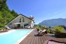 4 bedroom Detached home in Rhone Alps, Haute-Savoie...