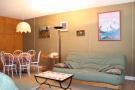Courchevel Studio apartment