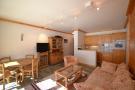 1 bed Apartment in Courchevel, Savoie...