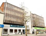 property to rent in The Parade, Leicester, Leicestershire, LE2
