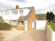 3 bedroom semi detached home to rent in Verity Crescent, Poole