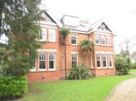 Apartment in Ettrick Road, Poole