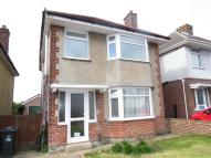 Winterbourne Road Detached property to rent