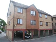 Flat to rent in Shillito Road, Parkstone...