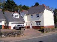 4 bed Detached house in Christchurch Road...