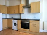 Commercial Street Apartment to rent