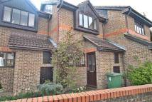 2 bedroom Terraced house to rent in Audley Firs...