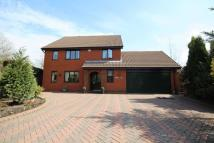 5 bed Detached house for sale in BITTERN CLOSE, Bamford...