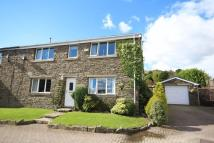 semi detached home in THE COACH HOUSE...