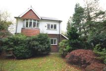 3 bed Detached house in NORDEN ROAD, Bamford...