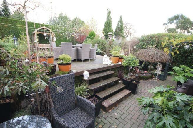 Garden / Decking