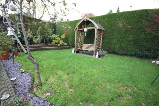 Garden / Lawn