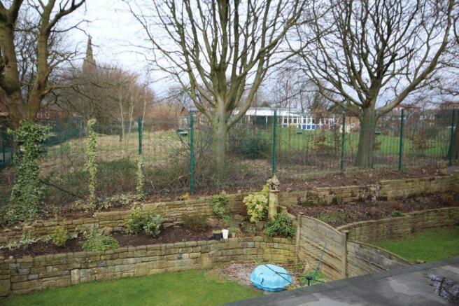 Garden/View