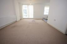 Apartment to rent in Violet Road, London, E3