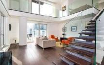 Apartment for sale in Baltimore Wharf, London...