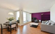 2 bed Apartment to rent in Blackwall Way, London...