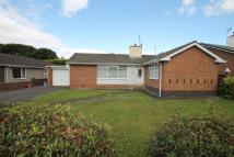 Detached Bungalow in Church Drive...