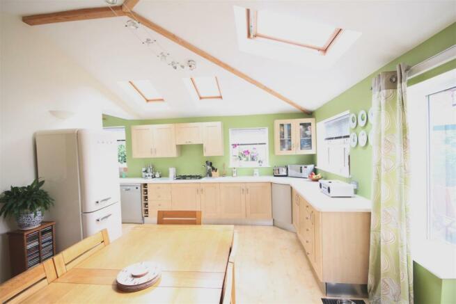 Kitchen Additional I