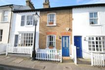 2 bed Cottage for sale in Albert Road, Richmond...