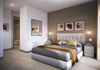 1 bed new Apartment for sale in Brewery Wharf...