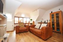 1 bed Flat to rent in The Hermitage, Richmond...